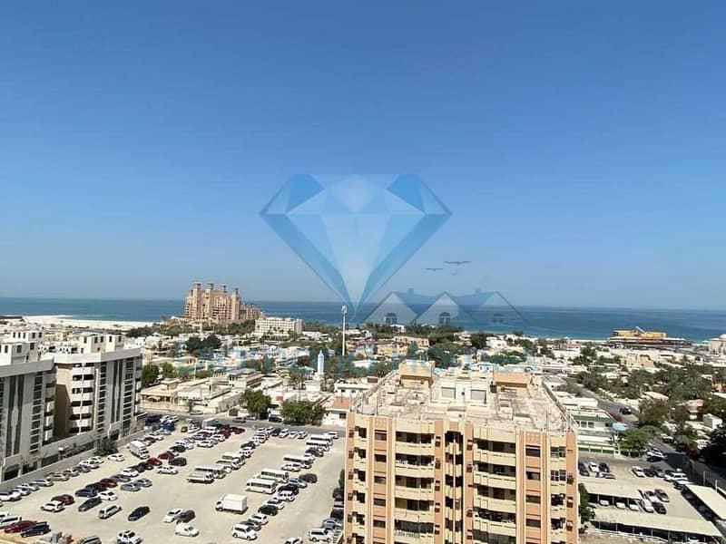 شقة في أبراج عجمان ون الصوان 2 غرف 580000 درهم - 5148234