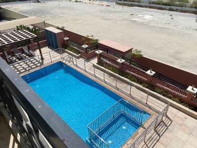 استوديو  للايجار في قرية جميرا الدائرية، دبي - شقة في بوتانيكا قرية جميرا الدائرية 24000 درهم - 5391812