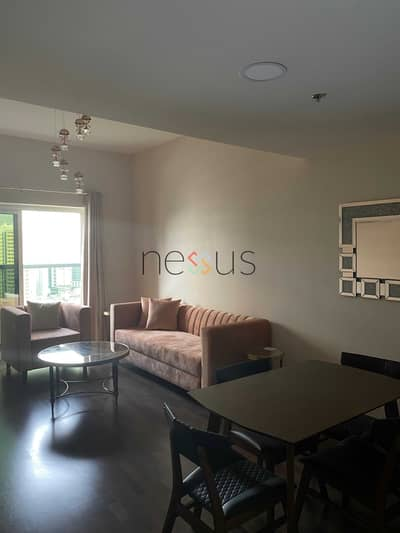 1 Bedroom Flat for Rent in Dubai Sports City, Dubai - Chiller Free | Ready To Move In | Newly Furnished
