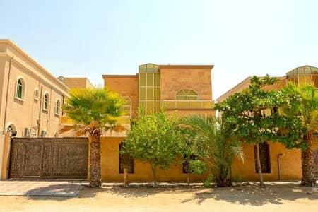 5 Bedroom Villa for Rent in Al Mowaihat, Ajman - For rent a two-storey villa in Al Mowaihat