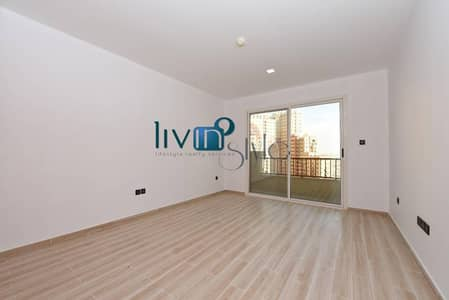 Spacious Parquet Floored One Bedroom Apartment | Upgraded and Well Equipped Kitchen!