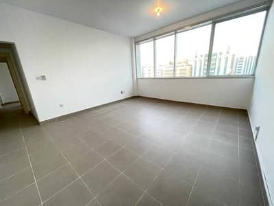 2 Bedroom Flat for Rent in Tourist Club Area (TCA), Abu Dhabi - Specious 2bhk with basement parking in tourist club area