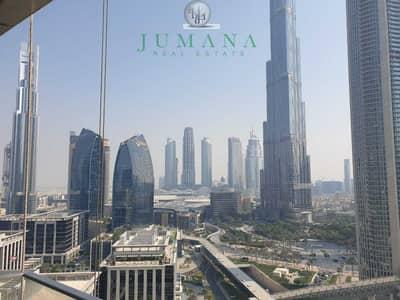 2 Bedroom Full Burj Khalifa View Genuine listing