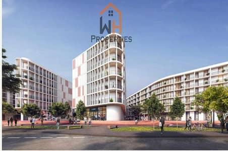 استوديو  للبيع في الجادة، الشارقة - شقة في نست سكن طلاب الجادة 375000 درهم - 5392011