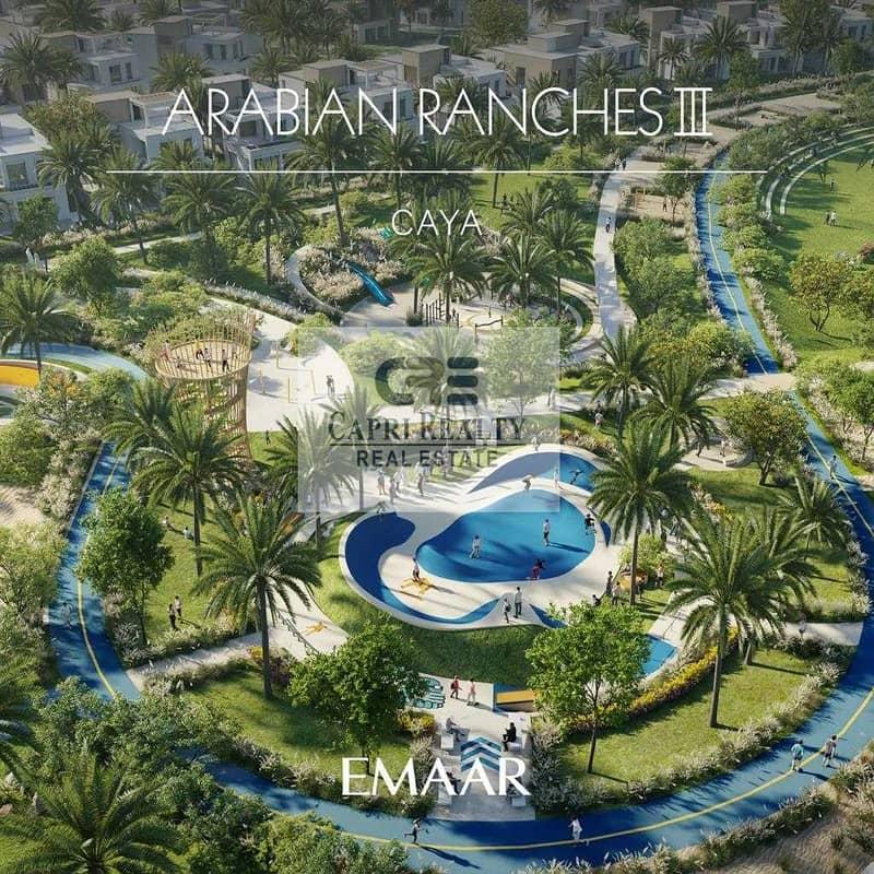 2 NEW-Single Row| Independent villa- PAYMENT PLAN