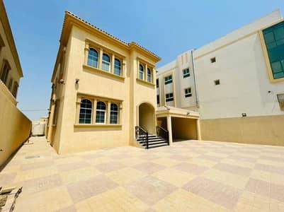 فیلا 5 غرف نوم للايجار في المويهات، عجمان - فیلا في المويهات 1 المويهات 5 غرف 75000 درهم - 5392017