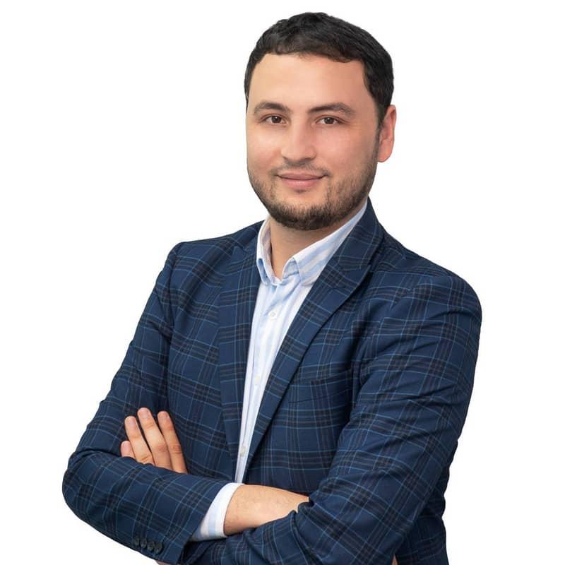 Saidi Latipov