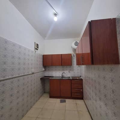 شقة 1 غرفة نوم للايجار في المقطع، أبوظبي - شقه للايجار  مدينة بين الجسرين  تشطيب سوبر لوكس اول ساكن