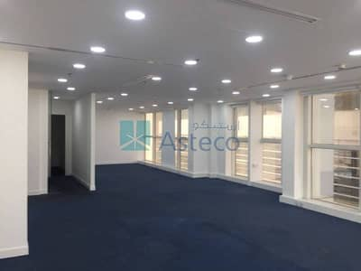 Small offices in Amazing Location DEWA Free