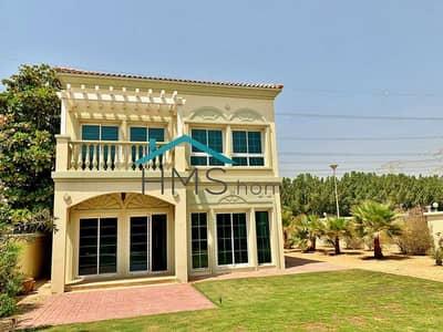 فیلا 2 غرفة نوم للايجار في مثلث قرية الجميرا (JVT)، دبي - Huge 2 Bedroom   Landscapred Garden   Corner Villa