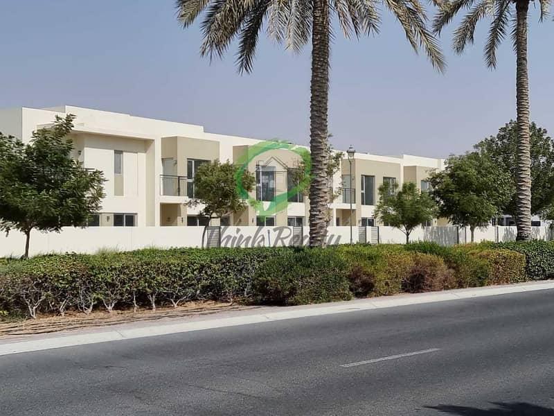 تاون هاوس في كاميليا المرابع العربية 2 4 غرف 2375000 درهم - 5380793