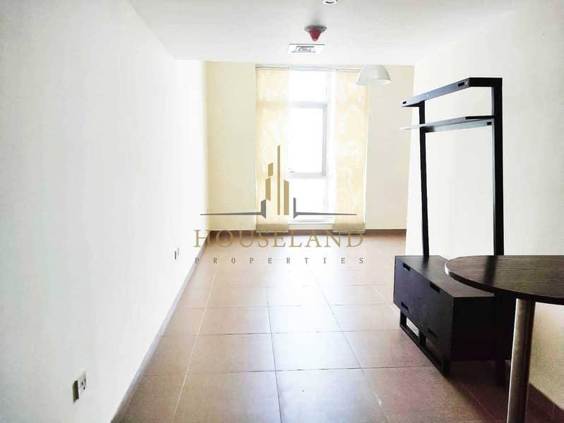 شقة في مساكن هاملتون الخليج التجاري 40000 درهم - 5392138