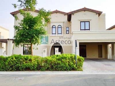 فیلا 6 غرف نوم للبيع في المرابع العربية 2، دبي - Well Maintained | Type 5 Villa | Ready To Move In