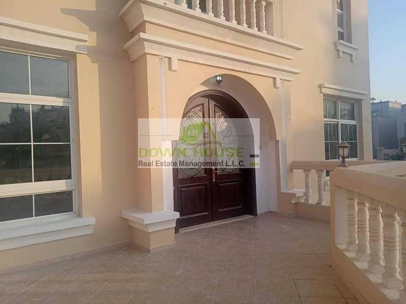 Newly Open Studios in Al Nahyan Area