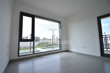تاون هاوس 4 غرف نوم للايجار في دبي هيلز استيت، دبي - Available November Camel Track Single Row