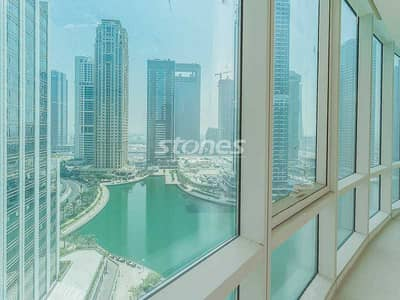 Office for Sale in Jumeirah Lake Towers (JLT), Dubai - Unfurnished | Spacious | Spectacular View