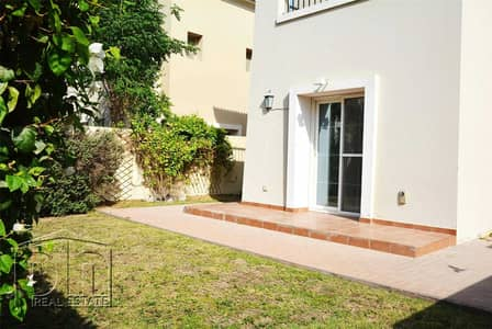 3 Bedroom Townhouse for Rent in Arabian Ranches, Dubai - 3E |  Exclusive | Near Park and Pool