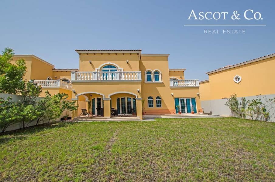 5 Bed Legacy| Large Plot | Available soo