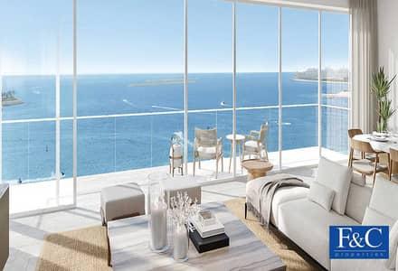 1 Bedroom Apartment for Sale in Jumeirah Beach Residence (JBR), Dubai - Resale| 1 BR | High Floor | JBR View | 03 Unit