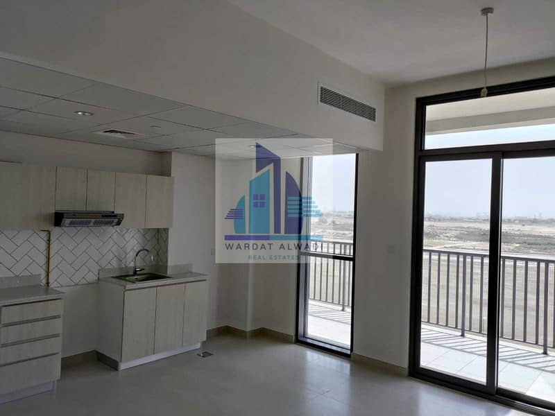 Bright And Spacious apt | Best Price | 1 BR |