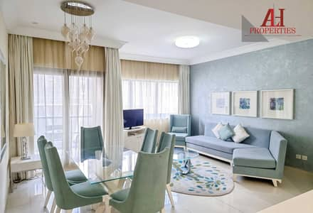 3 Bedroom Flat for Sale in Downtown Dubai, Dubai - Great Investment - As good as new - Mid floor