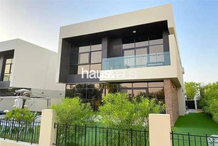 فیلا 5 غرف نوم للبيع في داماك هيلز (أكويا من داماك)، دبي - VD-1  Golf facing  Tenanted  5BR +Maids +Drivers