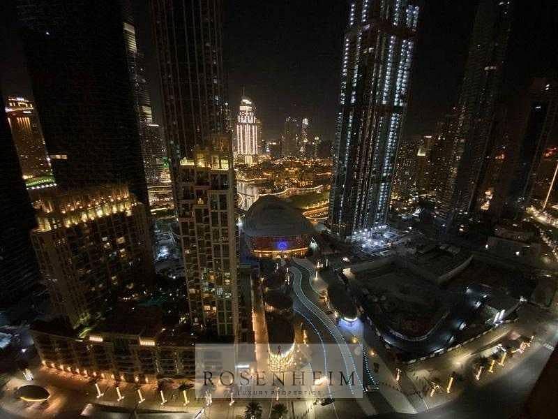 شقة في ذا لوفتس ويست ذا لوفتس وسط مدينة دبي 2 غرف 2500000 درهم - 5366671