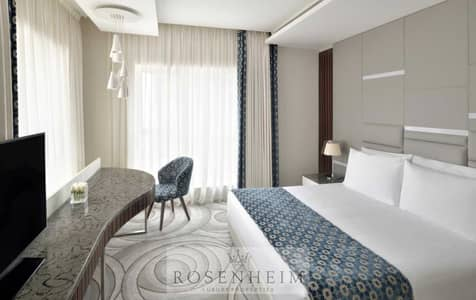 1 Bedroom Flat for Rent in Downtown Dubai, Dubai - Exclusive Rates   Classy Furnished   Available Now