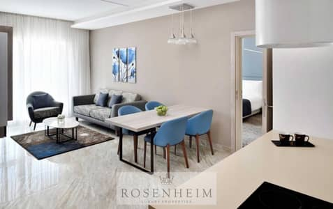 1 Bedroom Hotel Apartment for Rent in Downtown Dubai, Dubai - Exclusive Rates | Classy Furnished | Available Now