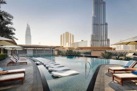 2 Bedroom Apartment for Rent in Downtown Dubai, Dubai - Unique 2BR | Amazing View & Best Price |180k for 6 Months