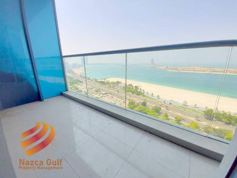 2 Sea View Elegant Apartment w Complete Amenities