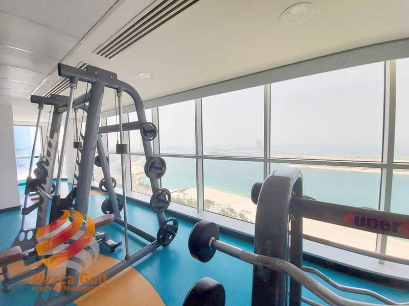 28 Sea View Elegant Apartment w Complete Amenities