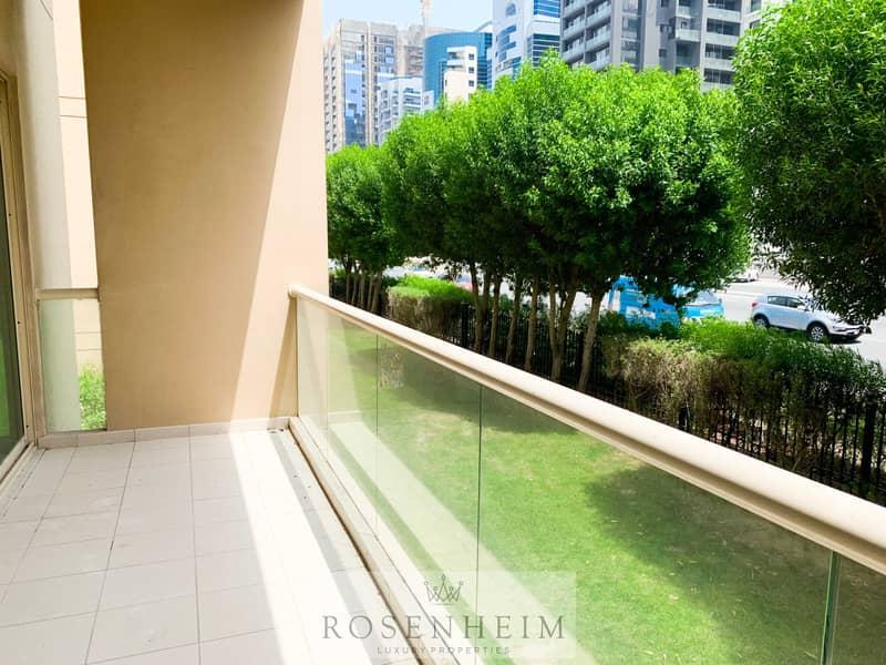 شقة في الغزلان 3 الغزلان الروضة 2 غرف 1200000 درهم - 5257545