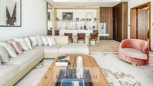 3 Bedroom Apartment for Sale in Business Bay, Dubai - Stunning Simplex | Exclusive | Luxury Furnished