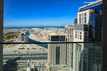 2 Bedroom Flat for Sale in Business Bay, Dubai - Multiple Options | Brande New Ready | Top Notched Facilities