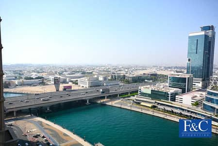 2 Bedroom Apartment for Sale in Business Bay, Dubai - Stunning View| Brand New| Payment Plan