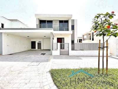 فیلا 3 غرف نوم للبيع في دبي هيلز استيت، دبي - Sidra | Green Strip | 3 Bed | Call To View