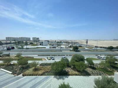 Studio for Rent in Town Square, Dubai - BOULEVARD VIEW | STUDIO | PARKING | SAFI BUILDING | TOWN SQUARE