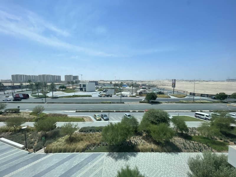 BOULEVARD VIEW | NICE STUDIO | PARKING | SAFI BUILDING | TOWN SQUARE