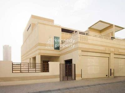 فیلا 5 غرف نوم للبيع في البرشاء، دبي - Well Maintained | Upgraded | Private Garden