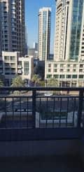9 Boulevard View  |  Exclusive Vacant  Studio