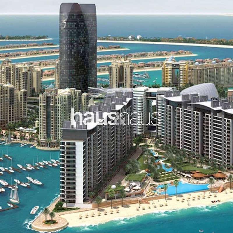 Spectacular Marina View   Upgraded   Huge Layout