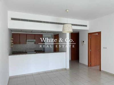 فلیٹ 1 غرفة نوم للايجار في الروضة، دبي - Ground Floor   Appliances Included   Exclusive