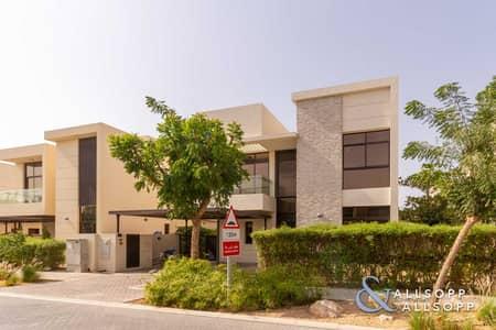 فیلا 5 غرف نوم للبيع في داماك هيلز (أكويا من داماك)، دبي - 5 Bedroom | Vacant On Transfer | V4 Villa