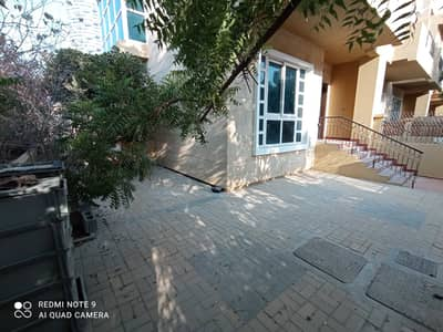 4 Bedroom Villa for Sale in Jumeirah Village Circle (JVC), Dubai - MASSIVE! CORNER PLOT! 4BR+M PARQUET FLOORING!