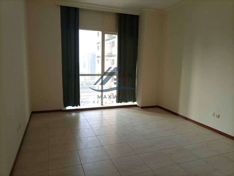 2 unfurnished 1Bed   Near to metro
