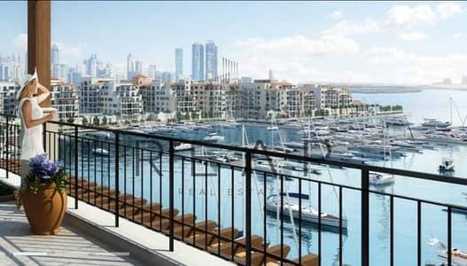 2 Bedroom Flat for Sale in Jumeirah, Dubai - BEACH ACCESS|2BR LA RIVE|PORT DE LA MER