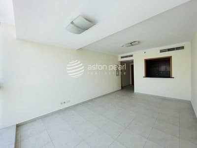 2 Bedroom Apartment for Rent in Jumeirah Lake Towers (JLT), Dubai - Marina View |2 BR w/ Balcony | High Floor for Rent