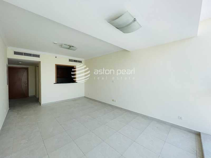 2 Marina View |2 BR w/ Balcony | High Floor for Rent
