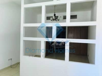 استوديو  للايجار في الصوان، عجمان - شقة في أبراج عجمان ون الصوان 17000 درهم - 5392637